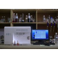 湘科DHF84稀土元素分析仪