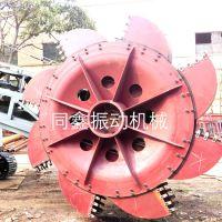 勺轮取料机,斗轮堆取料机,斗轮取料机