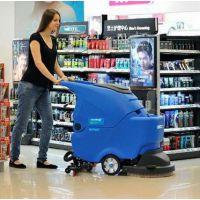 包头洗地机包头全自动洗地机的特点和清洁效率及适用区域