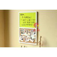 中山幼儿园软木板2高要照片背景墙展示板2公告板软木卷