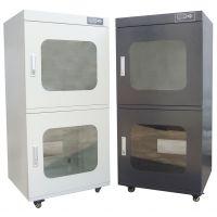 储安电子除湿箱_工业控湿箱_800型实验室防潮箱