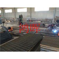 【发电厂热镀锌钢格板安装】发电厂热镀锌钢格板安装找厂家鸿晖