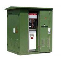 DFW 带SF6开关欧式电缆分支箱 分接箱 希创电气