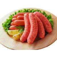 富磷联c改良剂肉馅、肉肠、肉丸脆嫩筋道、弹性好、出品率高、馅肉融合、凝结牢固。