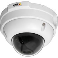 安讯士AXIS P3215-ZV Network Camera网络摄像机