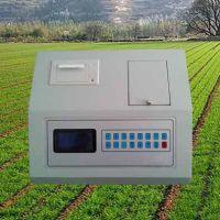 测土配方施肥仪、土肥仪