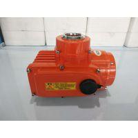 拓尔普专业生产电动执行器,电动头,角行程,阀门执行器