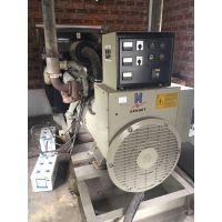 杭州发电机回收嘉兴二手柴油发电机回收公司