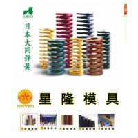 东莞模具弹簧厂家阐述模具弹簧有哪些使用注意事项
