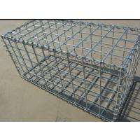 安平东卓电焊石笼网箱 景观石笼网