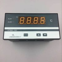 上海自动化仪表六厂XTMA-100智能数字显示调节仪