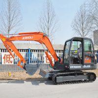 小型工程施工用的小型挖掘机60履带挖掘机多少钱