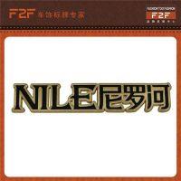 金属标牌制作,金属标牌,F2F金属标牌