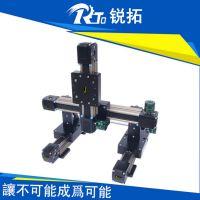 锐拓机械直销厂家|济宁直线模组|直线模组铝材