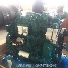80KW潍柴发电机 配 四缸WP4D100E200 机械 电调泵 全国联保