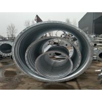 云南玉溪贝尔克波纹涵管厂家温馨提示 如何缩短钢波纹涵管的施工时间