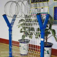机场护栏特点 折弯机场围栏网价格 如何选择飞机场护栏