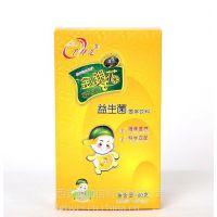 千拜儿金银花益生菌固体饮料 规格:3g/袋*20袋/盒