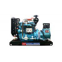 厂家安装燃气发电机组要注意哪些事呢