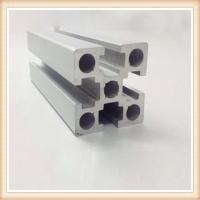 批发供应6063铝型材/流水线型材/工业铝型材/铝合金型材