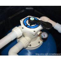 河北科力直销 生活污水净化处理设备 CT800 侧式过滤砂缸 快速过滤器