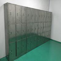 电子厂不锈钢更衣柜厂家直销  不锈钢更衣柜