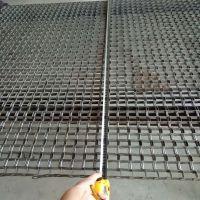 正捷输送设备公司非标定制各种规格的长城网带|金属片网带