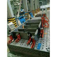 3000*2500mm三维柔性多孔平台厂家推荐【瑞美机械】