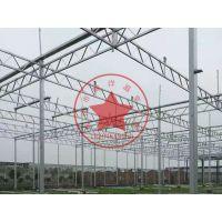 青州瀚洋生态大棚钢结构温室建造价格