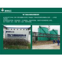 广东顺德电厂除盐水箱聚脲防腐