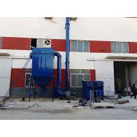 济南脉冲袋式除尘器厂家直销丨脉冲布袋除尘设备供应