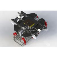 码垛机器人供应-码垛机配套产品-兄弟包装
