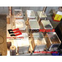 超薄盒模具 打包盒 保鲜盒 收纳箱 储物箱 注射成型模具 一次性打包盒