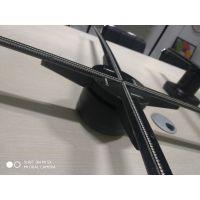 全息风扇,3D风扇,裸眼3D,WIIKK全息广告机,规格:1000*130*110mm