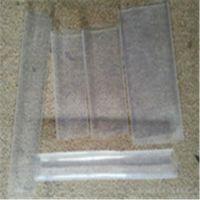 供应 高透明pfa耐油热缩套管 耐高温塑料热收缩套管