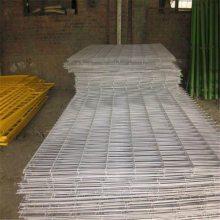 黑铁丝网片 涂塑网片 电镀锌丝焊接网