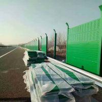 安固生产公路声屏障类型有哪些
