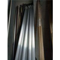 6063滚花国标铝管 6061T6空心厚壁铝管