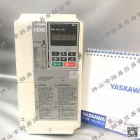 安川变频器A1000系列矢量型变频器CIMR-AB4A0005FBA 三相380V/1.5KW