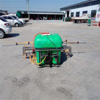 菏泽市大容量喷雾器 家用型拖拉机带动喷雾器 喷雾器视频