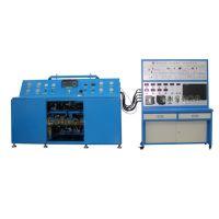 发动机/变速器/ABS综合实验台 汽车发动机变速器abs实验台