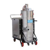 供应元氏县伊博特移动式高效过滤工业细粉吸尘器IV-3010厂用吸尘器