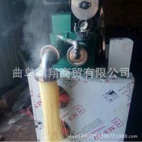 大/中/小型玉米面条机 杂粮50型面条机 玉米糁子面条机规格