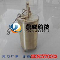 【鼎威科技】铜制取样器 石油采样器 厂家直销
