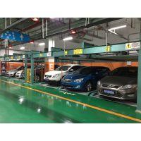 塔式立体车库生产安装改造报建 多层循环自动立体车库设备