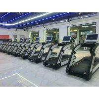 山东奥信德健身器材厂家直销健身房商用电动跑步机/家用跑步机/跑步机***全