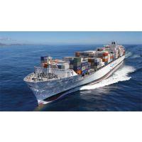 (门到门海运集装箱物流)福建南平到广州水运船运价格集装箱运输