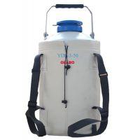 特价 OLABO 冰激凌制作液氮罐 YDS-6 便携式 6L