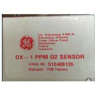 中西(CJ氧电池OX-1 PPM 02 SENSOR 美国)型号:MA01-OX-1库号:6641