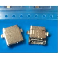 沉板3.1 C type母座SMT沉板双贴 双包壳9.95